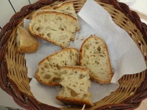 tastes just like momadad's bread
