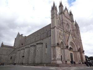 Umbria. Perugia, Spoleto, Orvieto 097